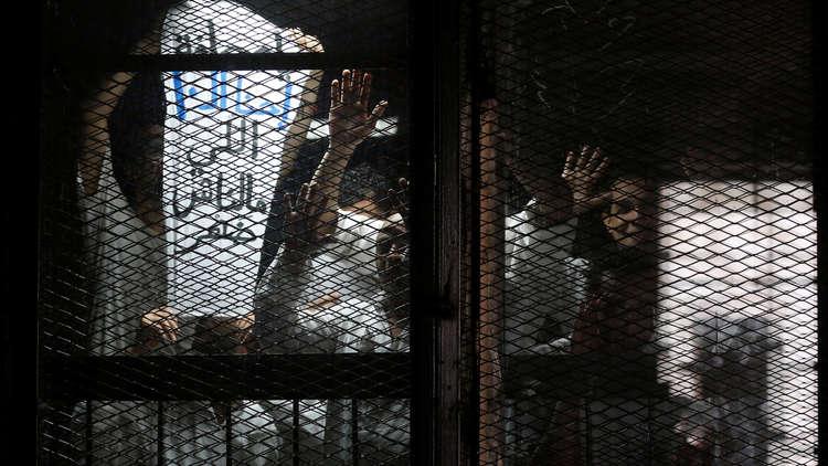 في بيان شديد اللهجة.. مصر تحذر