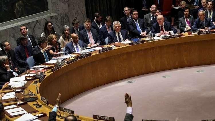 غوتيريش يعترف بعدم فعالية مجلس الأمن ويعلن عن بداية حرب باردة جديدة