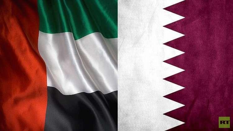 قطر تستنكر اتهام الإمارات لها بتهديد السلامة الجوية