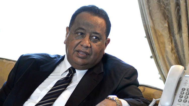 غندور: لن أغادر السودان وخروجي من منصب وزير الخارجية طبيعي