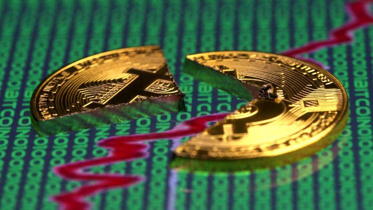 إيران تحظر العملات الرقمية