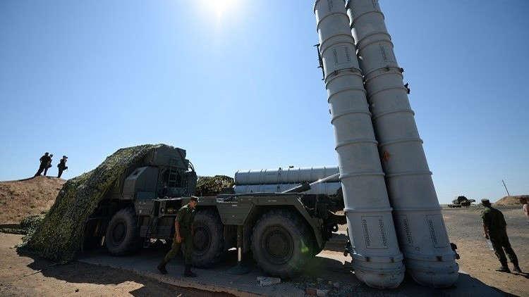 روسيا لم تتخذ قرارا بعد بشأن تسليم منظومة إس-300 لسوريا