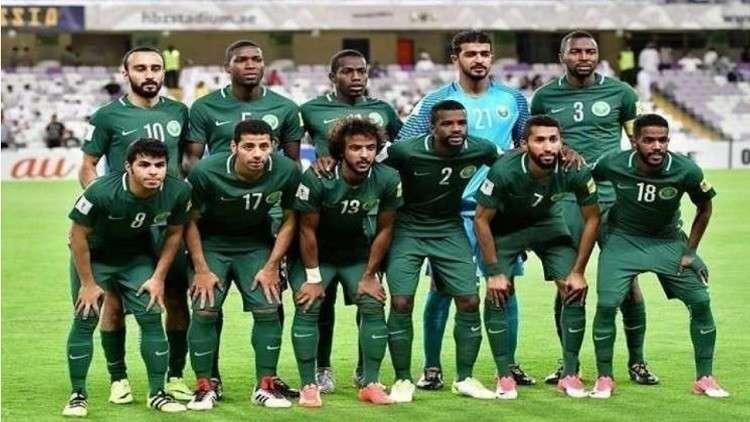 الاتحاد السعودي يستعين بأخصائي نفسي عالمي قبل مونديال 2018