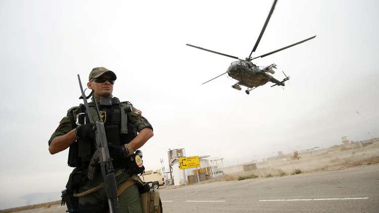 القوات العراقية تستنفر في البصرة إثر اختطاف ضابط شرطة