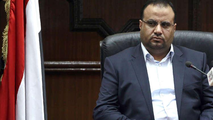 مقتل رئيس المجلس السياسي الأعلى التابع للحوثيين صالح الصماد بغارة للتحالف العربي