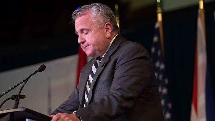 الخارجية الأمريكية: لن نترك فراغا في سوريا بعد دحر داعش