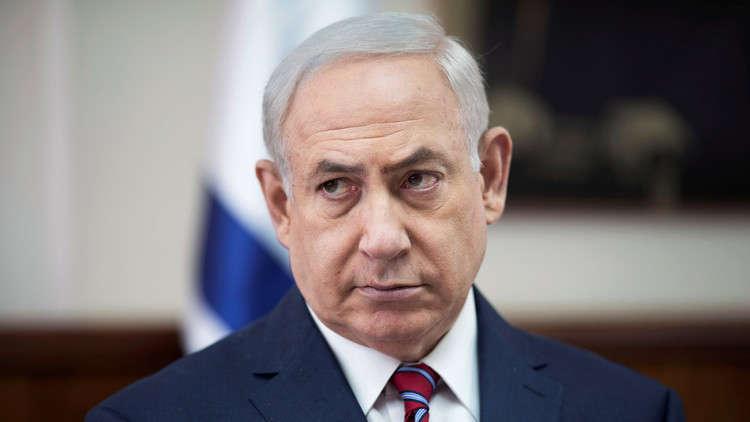 مذكرا بتدمير مفاعل صدام حسين.. نتنياهو يطالب بإلغاء الاتفاق النووي مع إيران