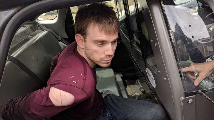 الشرطة الأمريكية تعتقل منفذ جريمة القتل في تينيسي