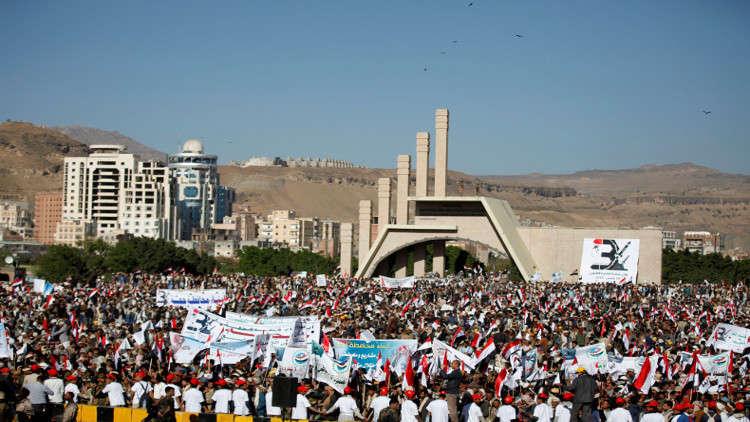 إيران تعزي في مقتل الصماد جراء غارة للتحالف العربي!
