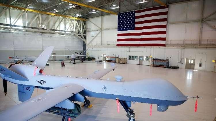 دول شمال وغرب إفريقيا قريبا تحت مرمى سلاح الجو الأمريكي بشكل دائم!