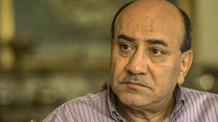 القضاء العسكري المصري يحكم بالسجن 5 سنوات على هشام جنينة