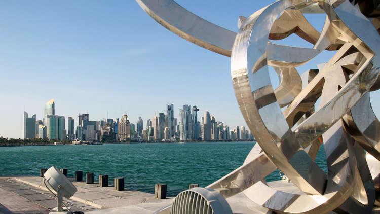 بدلا من دبي.. طهران تختار الدوحة محفظة لها