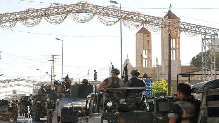 لبنان.. اعتقال قيادي عسكري في تنظيم