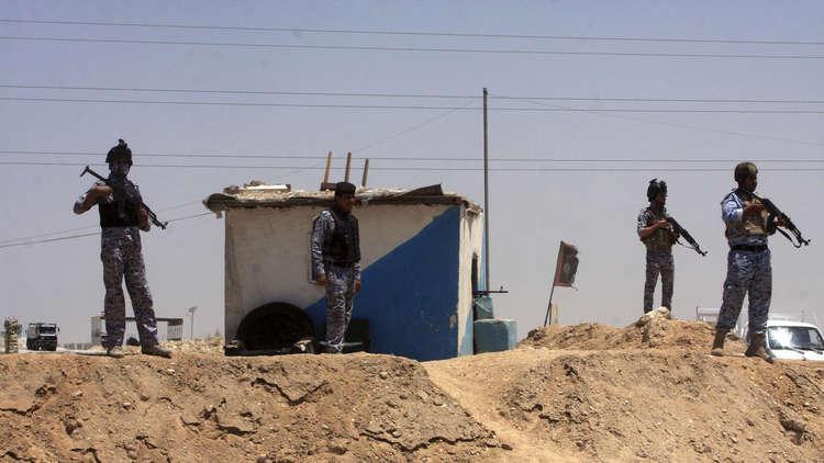 مسلحون يختطفون نائب رئيس اللجنة الأولمبية العراقية