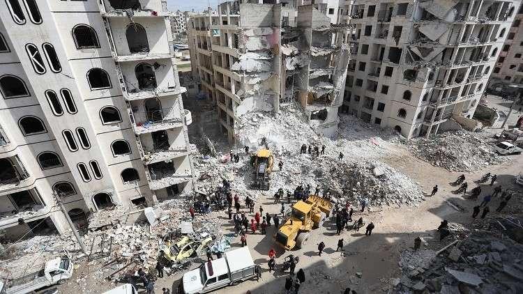 مسؤول أممي يحذر: القتال في إدلب سيكون كارثة على المدنيين