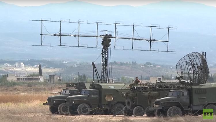 من أين جاءت الأهداف الجوية التي هاجمت قاعدة حميميم في روسيا؟