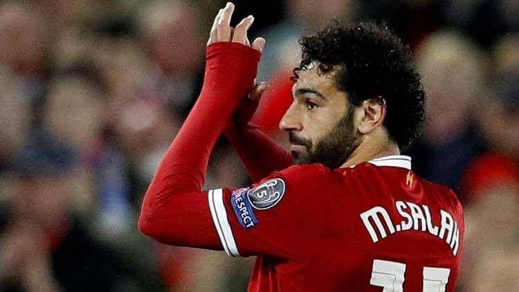 أسطورة ليفربول: صلاح أفضل لاعب على وجه الأرض (فيديو)