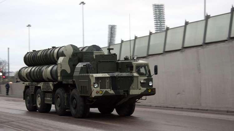 اللوبي الإسرائيلي في روسيا ومصير إس-300 إلى سوريا