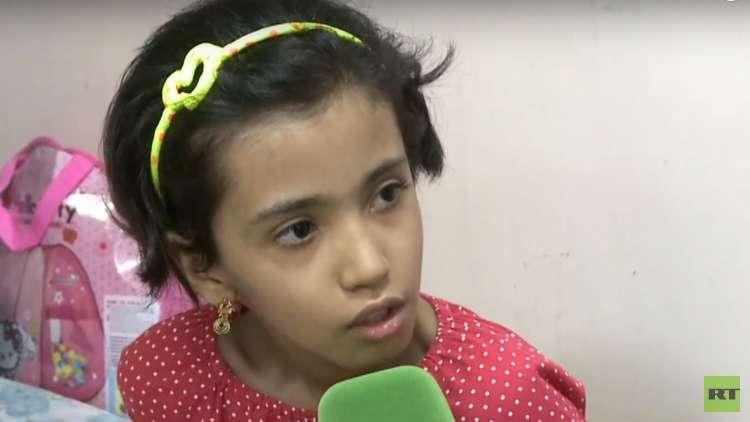 عودة 4 أطفال في العراق إلى طاجكستان