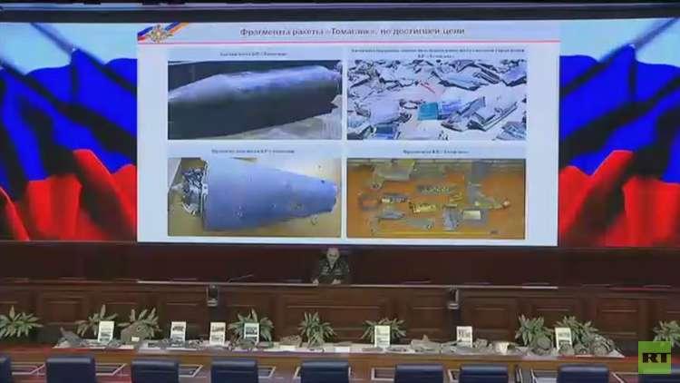 موسكو: سنسلم دمشق أنظمة دفاع جوي جديدة