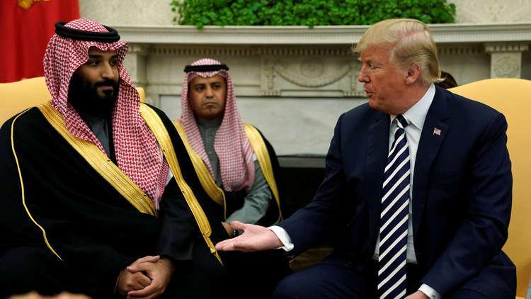 آل زلفة لـRT ردا على ترامب: التعاون مع السعودية لا يعني الحماية وصفقات السلاح مدفوعة الثمن