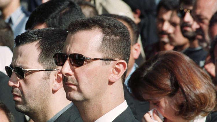 مصادر لـRT: ماهر الأسد يتولى قيادة الفرقة الرابعة