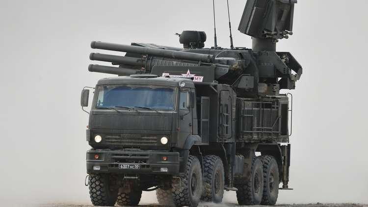 كوميرسانت: روسيا تزود سوريا بدفعة إضافية من منظومات