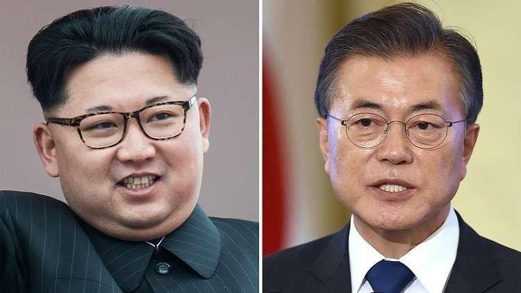 القمة الثالثة بين زعيمي الكوريتين تعقد الجمعة