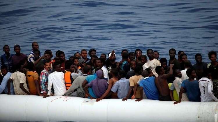 الأغذية العالمي يحذر من نشاط داعش في إفريقيا وزحف ملايين اللاجئين على أوروبا