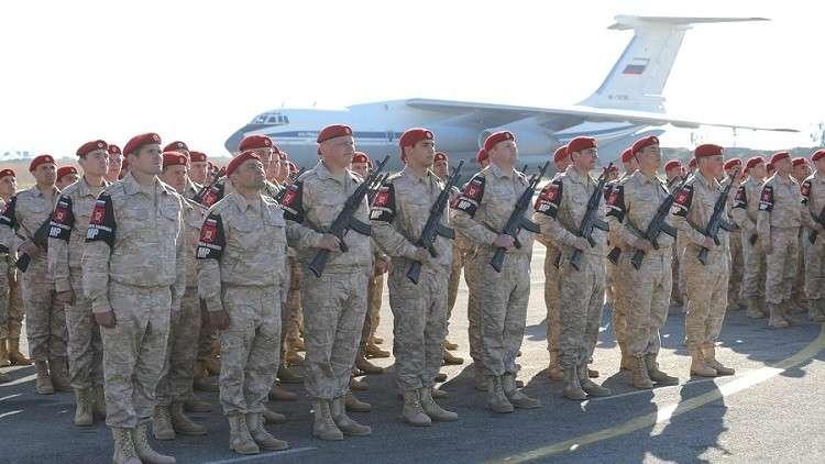سوريا وخطة استبدال قوات عربية بالأمريكيين
