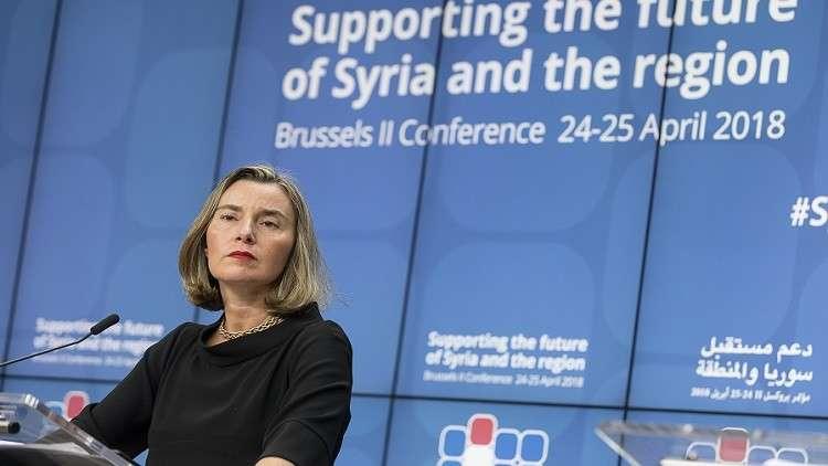 الغرب قرر: قصف سوريا وترك الأنقاض للأسد