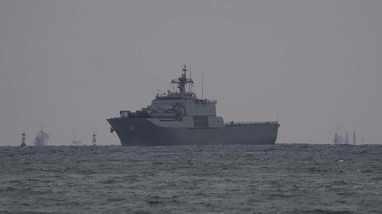 قريبا: قوات أمريكية في بحر قزوين.. بين روسيا وإيران