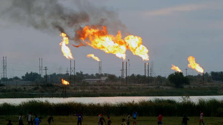 الصين تستحوذ على عقود نفطية هامة في العراق