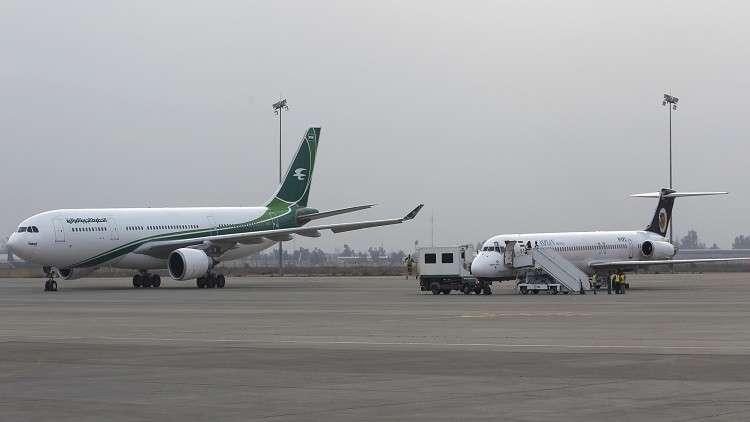 خطوات قطرية لدعم قطاع الطيران في العراق