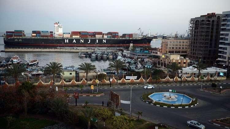 موسكو والقاهرة بصدد توقيع اتفاقية إنشاء منطقة صناعية روسية في مصر