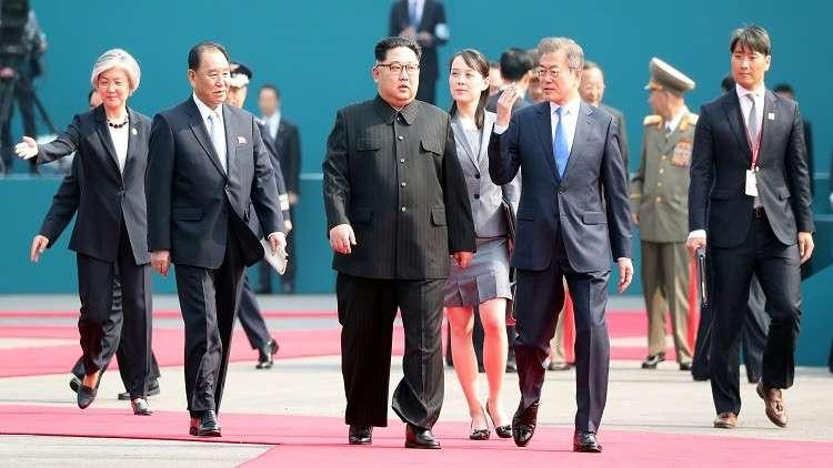 سيئول تدعو لربط السكك الحديدية بين الكوريتين