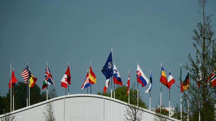 سبل مواجهة روسيا تتصدر قضايا اجتماع الأطلسي في بروكسل