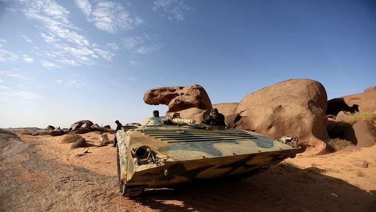 مجلس الأمن يصوت على مشروع قرار أمريكي بشأن الصحراء الغربية