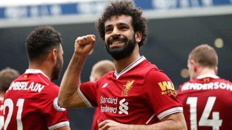 صلاح يحرز جائزة أفضل لاعب في دوري الأبطال