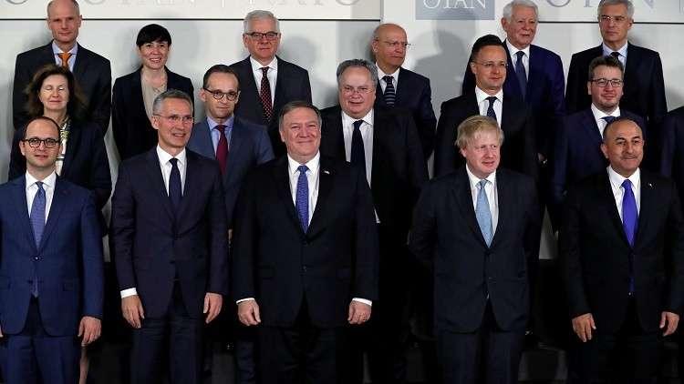 أعضاء الناتو يتفقون على تعزيز