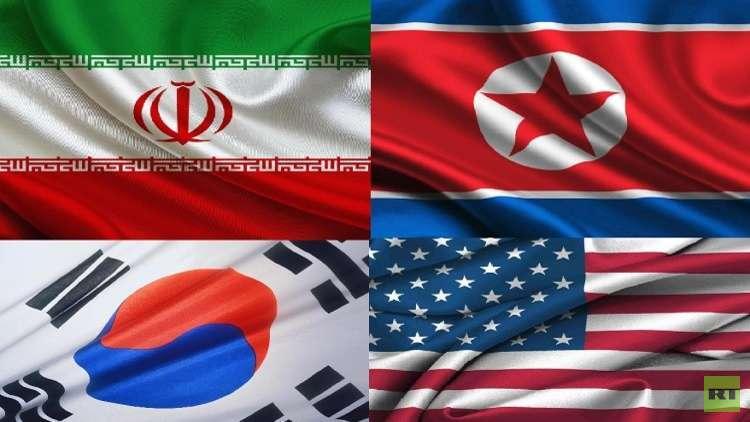إيران.. الخاسر الأول من السلام الكوري