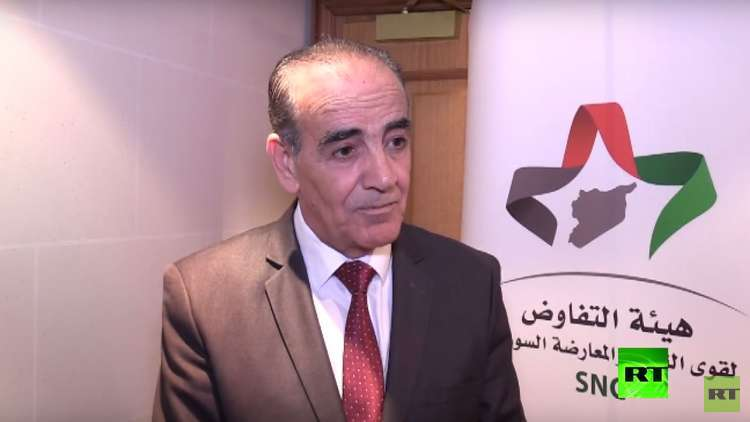 العريضي: سوريا لا تحتاج إلى قوات إضافية