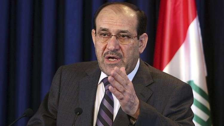 نوري المالكي: أسقطنا الكثير من المؤامرات أخطرها التلاعب بالانتخابات