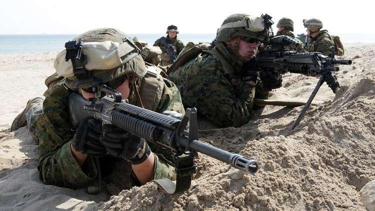 هل تنسحب القوات الأمريكية من شبه الجزيرة الكورية بعد القمة التاريخية؟