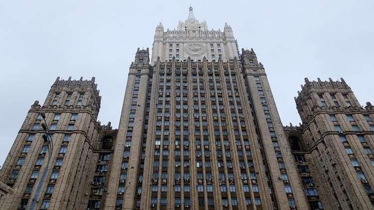 موسكو: نخشى تدهور الوضع بسبب نقل السفارة الأمريكية إلى القدس