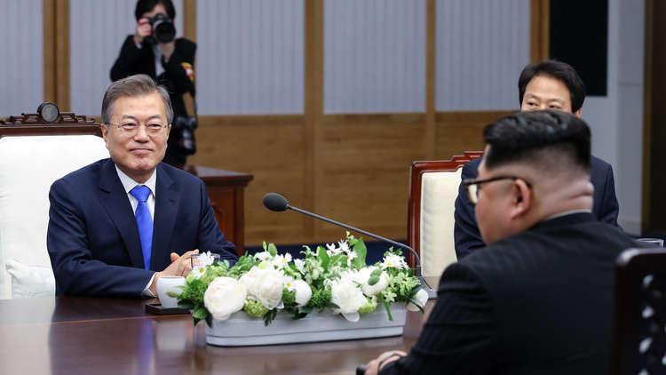 شروط كيم للتخلي عن السلاح النووي