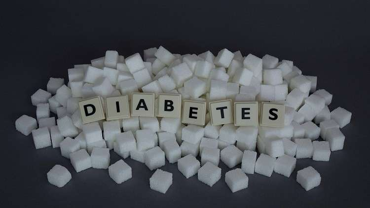 ابتكار ينقذ أطراف مرضى السكري من البتر