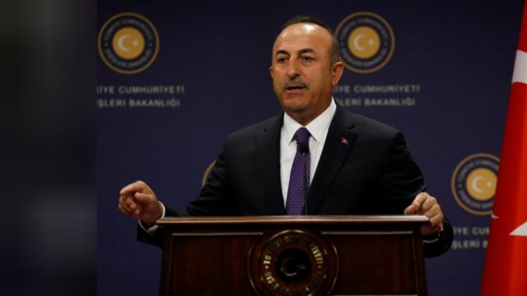 أنقرة: أي حل عسكري في سوريا غير قانوني