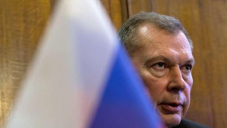 موسكو: الولايات المتحدة وبريطانيا وفرنسا تشن حربا حقيقية على منظمة حظر الكيميائي