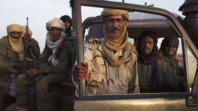 مالي.. متطرفون يقتلون أكثر من 40 مدنيا من الطوارق